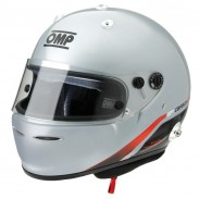Casco OMP Grand Prix Carbon
