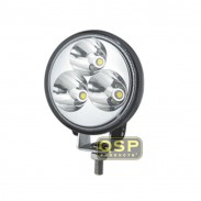 Iluminación led foco para conducción QSP