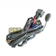 Cableado para iluminación de QSP