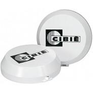 Tapas de protección para los faros Cibié Oscar y Cibié Oscar Racing