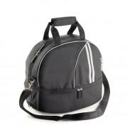 Bolsa para casco y HANS Sparco