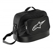 Flow helmet bag