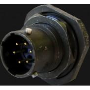Conector de 6 pins