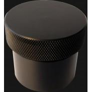 """Boca de llenado de 2"""" (50,8 mm) recta con tapón de rosca (sin placa)"""