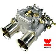 Carburador horizontal Weber 48 DCOSP