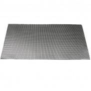 Aislante de aluminio