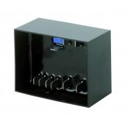 Generador de impulsos para velocímetro