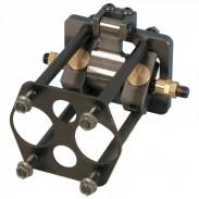 Box de pedales 96 x 89,5 x 139 mm de Sandtler