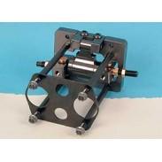 Box de pedales 116 x 90,5 x 144 mm de Sandtler