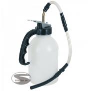 Purgador de aire para cilindros de embrague