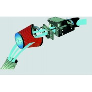 Filtro de inyección para Fiat Cinquecento 0.9i 40 PS 92-
