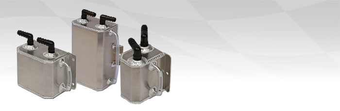 Recuperadores de aceite de 1/2L, 1L y 2L