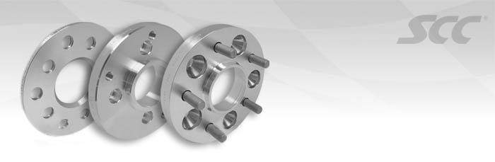 Separador de ruedas SCC