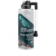 Inflar y reparar Petronas