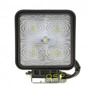 Luz de trabajo de Iluminación general Led de QSP
