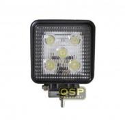 Luz de trabajo de Iluminación foco Led de QSP