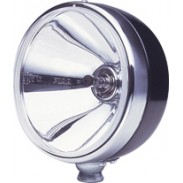 Faros PIAA Serie 80 H4 de diámetro Ø 180 mm