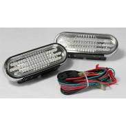 Luces CIEC ® LED de circulación diurna