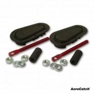 Cierre de capó AeroCatch (2 unidades)