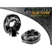 Silentblock Black Series de Powerflex para Peugeot 207