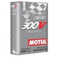 300V TROPHY 0W40