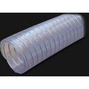 """Manguera de repostaje reforzada de 2"""" (50,8 mm)"""