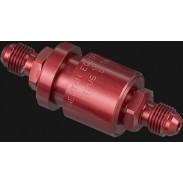 Pieza para el ensamblaje de válvulas de ventilación en línea -6