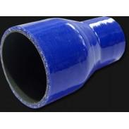 """Tubo de silicona de 2,25""""- 1,5"""""""