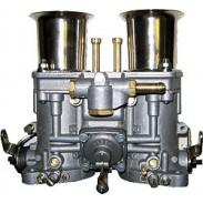Carburador vertical Weber 48IDF 7