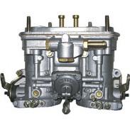 Carburador vertical Weber 40IDF
