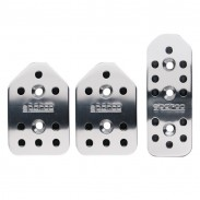 Pedal Sparco Reflex