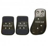 Pedal Sparco Carbon