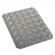 Placa de aluminio OMP