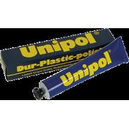 Pasta de pulir para plásticos de Unipol