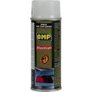 OMP Black Light negro de OMP