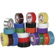 Cinta estándar ISC Racers Tape de 50 m x 50 mm