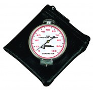Durómetro de Longacre en caja de aluminio