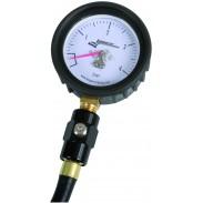 Medidor de presión de aire Deluxe