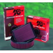 Filtro de sustitución para Seat Ibiza 1.4i 75/100 PS 2/02-